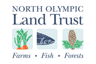 North Olympic Land Trust Logo